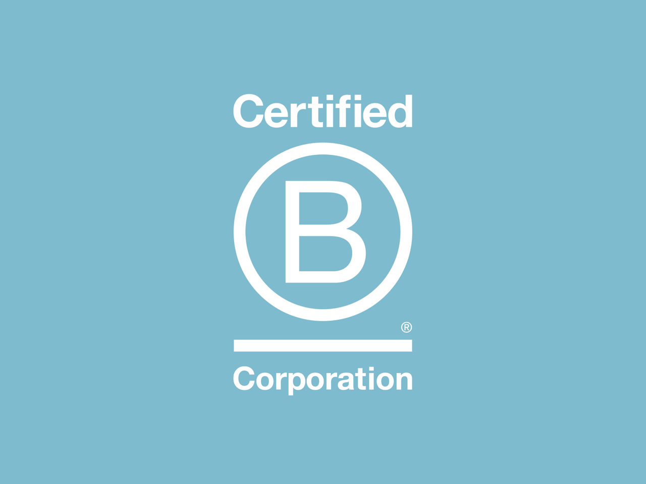 Tiger Global is a B Corp™️ Business image